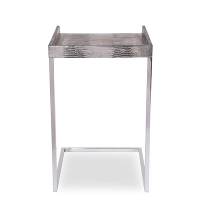 Sarreid Ltd Laptop End Table