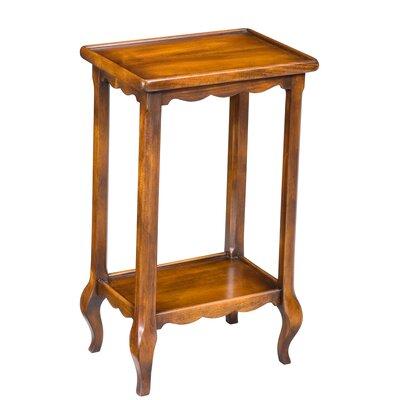 Sarreid Ltd Chateau End Table