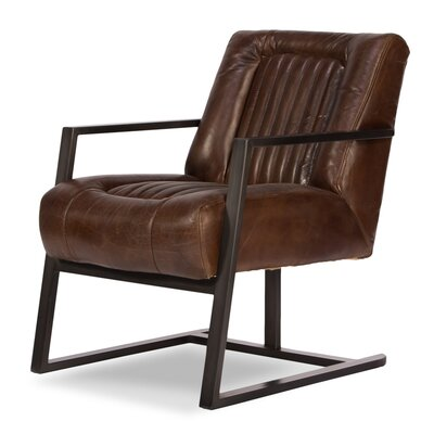 Sarreid Ltd Hoffbrough Arm Chair
