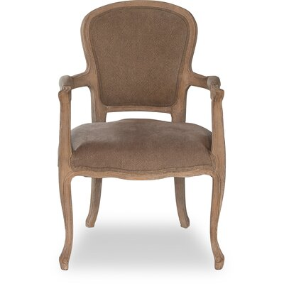 Sarreid Ltd Sophia Arm Chair