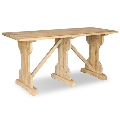 Sarreid Ltd Counter Height Dining Table