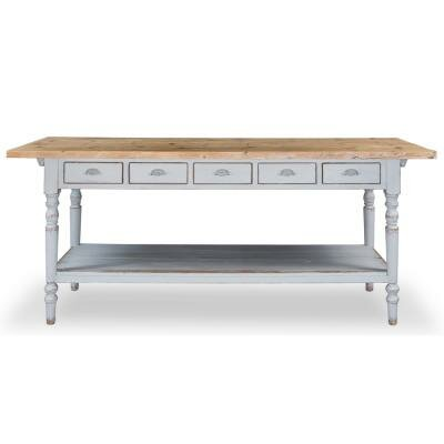 Sarreid Ltd Showroom Console Table