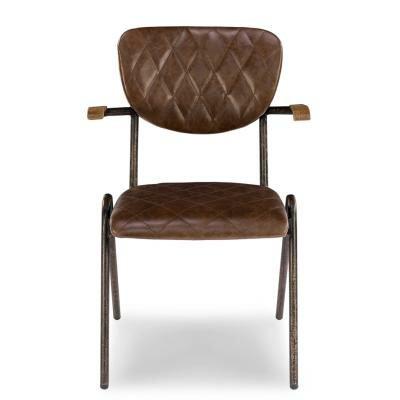 Sarreid Ltd Dublin House Arm Chair
