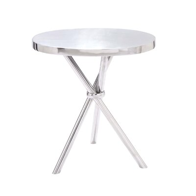 Woodland Imports The Great End Table