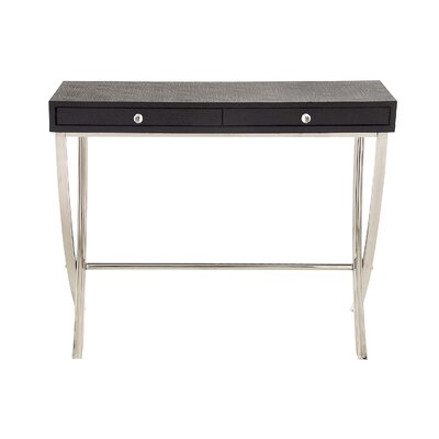 Woodland Imports Superb Console Table