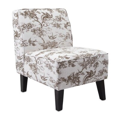 Woodland Imports Nadine Side Chair