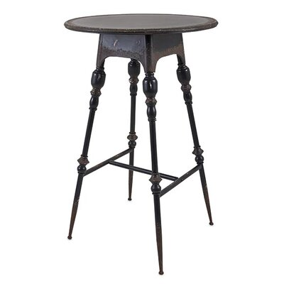 Woodland Imports Crestly Pub Table