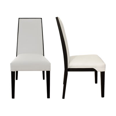 Sharelle Furnishings Samba Side Chair