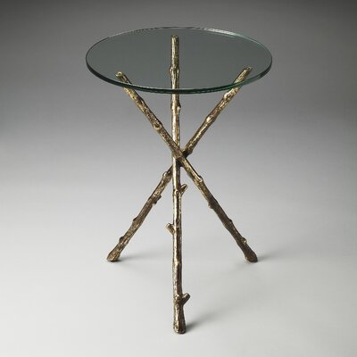Butler Metalworks Alpine End Table