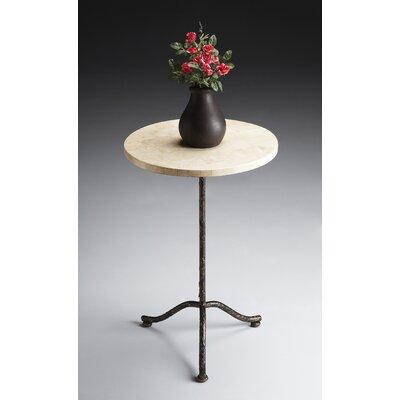 Butler Metalworks Pedestal End Table