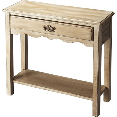 Butler Stratford Console Table