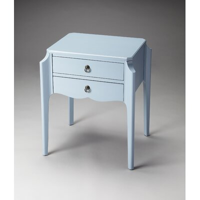 Butler Loft End Table