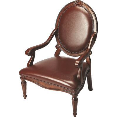 Butler Accent Arm Chair