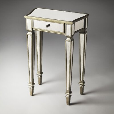 Butler Masterpiece Celeste Console Table