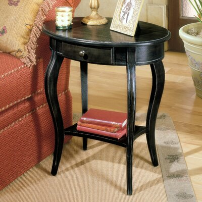 Butler Masterpiece Oval End Table Image