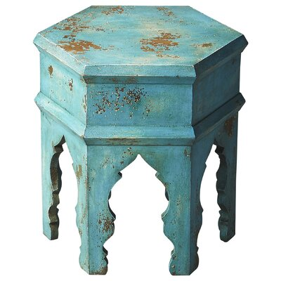 Butler Artifacts Tangiers End Table