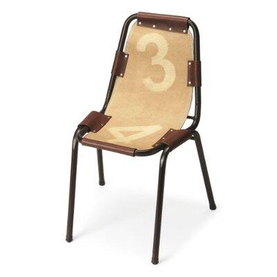 Butler Metalworks Shelton Vintage Side Chair