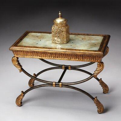 butler heritage coffee table & reviews | wayfair