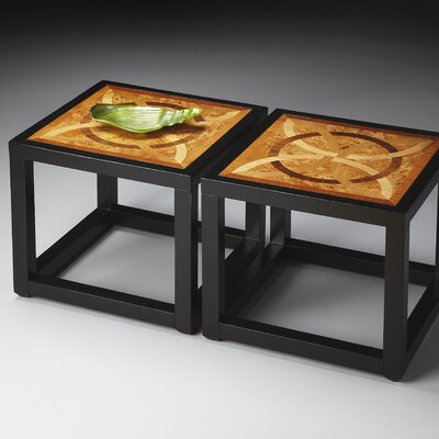 Butler Butler Loft End Table