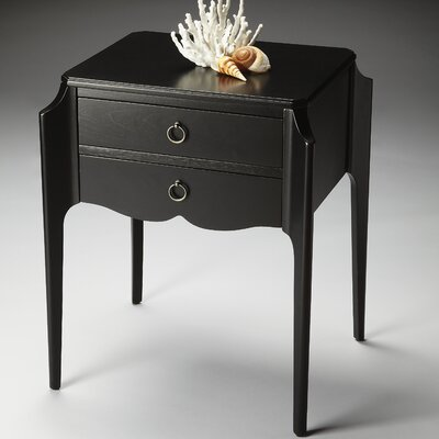 Butler Loft Accent Table