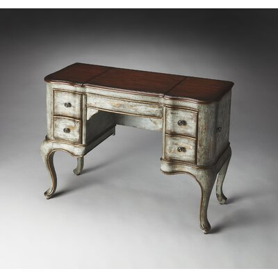 Butler Artists' Originals Charlotte Rustic Vanity
