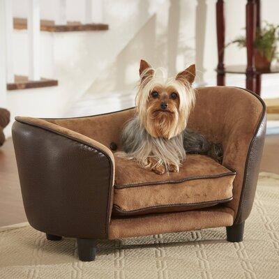 Enchanted Home Pet Ultra Plush Snuggle Pet Bed Reviews Wayfair