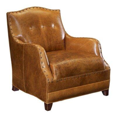 Leathercraft Central Park Arm Chair