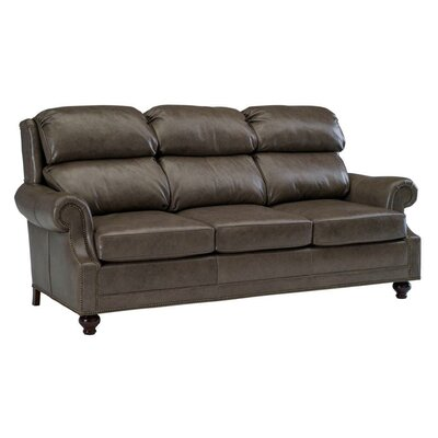 Leathercraft Anslo Leather Sofa