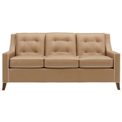 Leathercraft Fitzgerald Leather Sofa