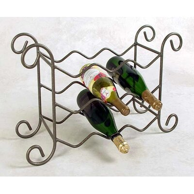 Grace Collection 9 Bottle Tabl..