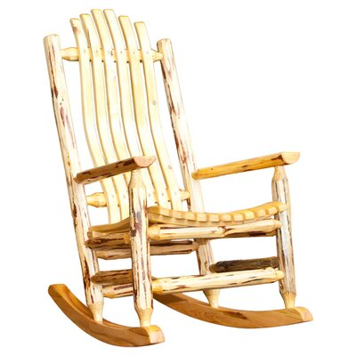 Montana Woodworks® Montana Rocking Chair