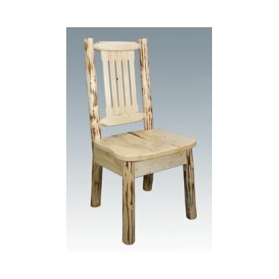 Montana Woodworks® Montana Side Chair