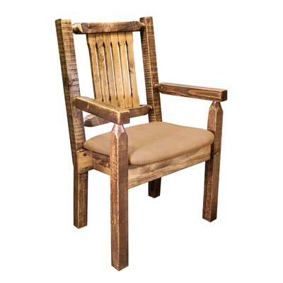 Montana Woodworks® Homestead Arm Chair