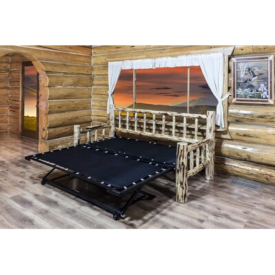 Montana Woodworks® Montana Daybed Frame