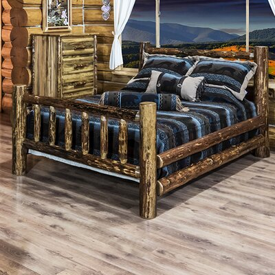 Montana Woodworks® Glacier Country Panel..
