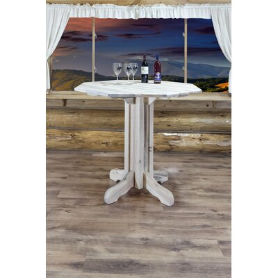 Montana Woodworks® Homestead Pub Table