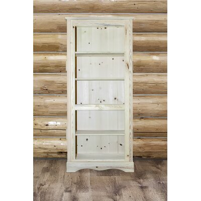 Montana Woodworks® Homestead Curio Cabinet