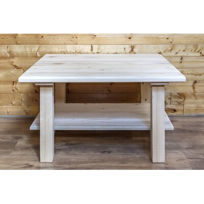 Montana Woodworks® Homestead Coffee Table