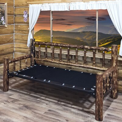 Montana Woodworks® Glacier Country Daybed \Frame