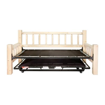 Montana Woodworks® Homestead Bed Frame