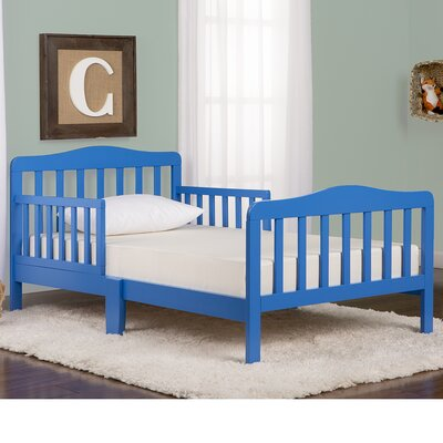 Dream On Me Classic Convertible Toddler Bed