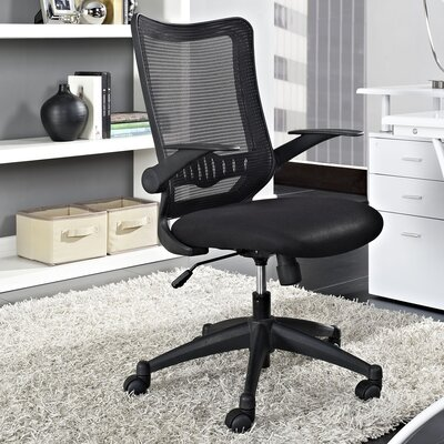 Modway Explorer Mid-Back Mesh Office Chair