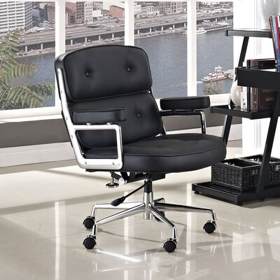Modway Remix Mid-Back Office Chair