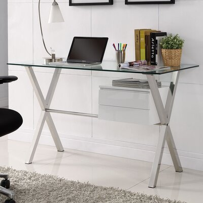 Modway Stasis Writing Desk