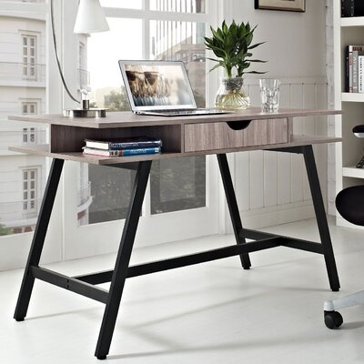 Modway Turnabout Writing Desk