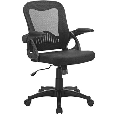 Modway Advance High-Back Mesh Office Chair Image