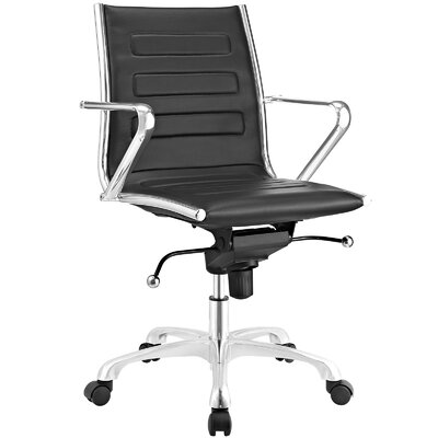 Modway Mid-Back Desk Chair
