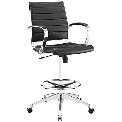 Modway Jive Mid-Back Desk Chair