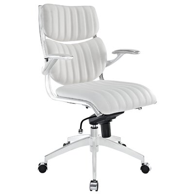 Modway Escape Mid-Back Office Chair