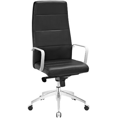 Modway Stride High-Back Desk Chair